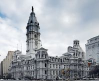 City Hall de Filadelfia