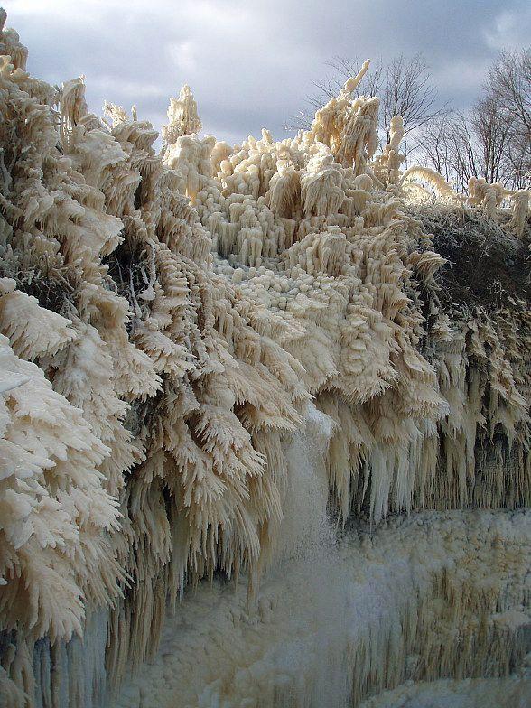 Invierno en Ontika