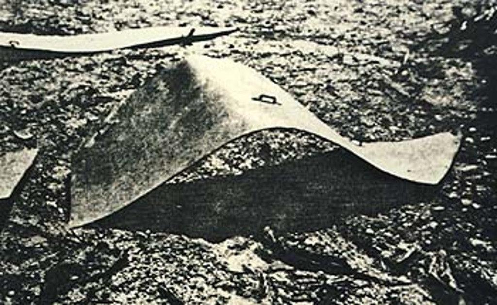 Fotografía de una parte del tanque 169041.